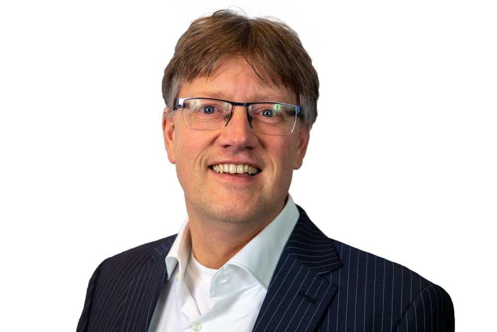 Michel Brinkman